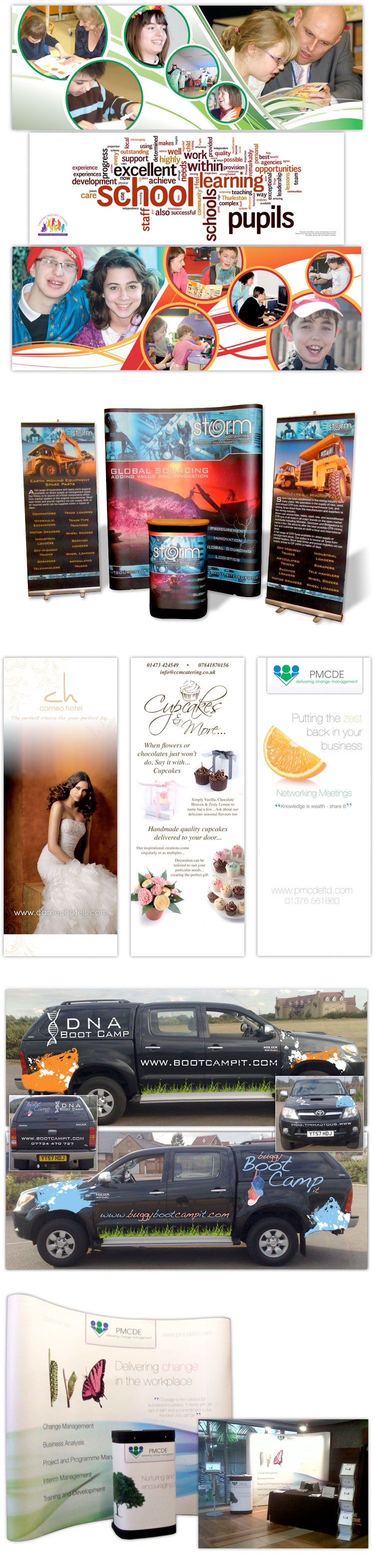 promotional-display-boards
