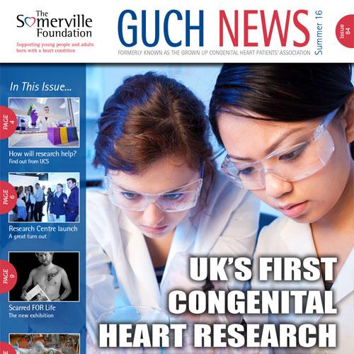 GUCH Magazine