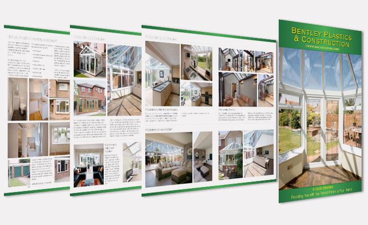 brochure design colchester
