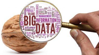 Big Data in a small nutshell