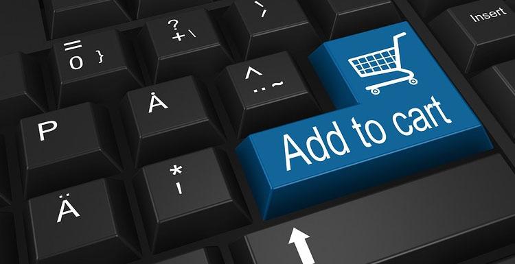 eCommerce Websites Chelmsford