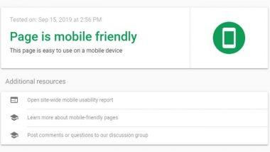Google Thinks Your Joomla Site Isn't Mobile Friendly...And THIS Is Why