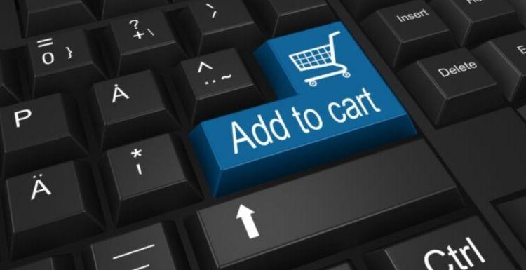 eCommerce Website Newmarket